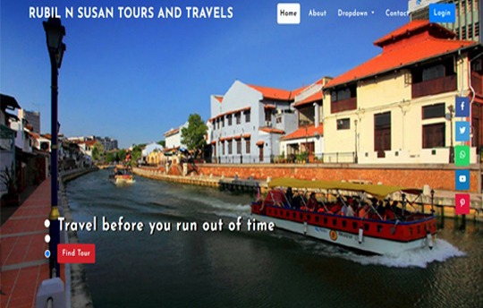 rubil n susan tours and travels