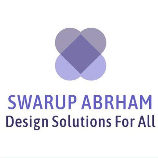 swarup abraham logo